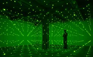 Exposition Light Matters à la Fondation EDF/Paris