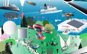 International CleanTechWeek 2° édition en 2019