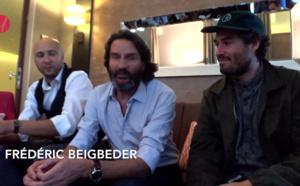 Les Offs de Frédéric Beigbeder au High-Five Festival 2018