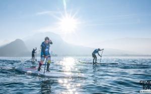 Gla Gla Race : du paddle et de quoi ramer sans chômer !