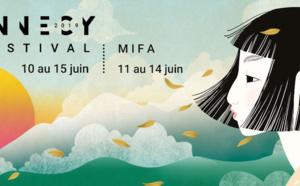 Le Festival du Film d'Animation 2019 se dévoile