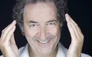 Don François Morel, le parrain