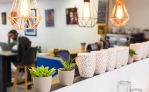 The 7th Element à Annecy, le Café Coworking qui à tout (de) compris !