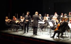 L'Orchestre des Pays de Savoie à l'Auditorium de Seynod