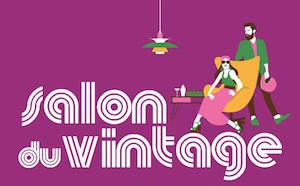 #JEUCONCOURS / 8 entrées à gagner pour le Salon Vintage à Annecy !