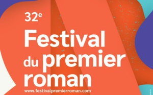 32° édition du Festival du Premier Roman de Chambéry du 22 au 26 mai 2019