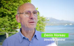 Denis Horeau nous embarque tous dans cette 2° édition de la CleanTech