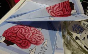 Le MIFA 2019 fait voler les cerveaux