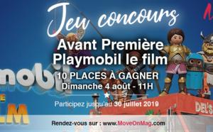 JEU CONCOURS FACEBOOK : 10 places de cinéma à gagner avec Pathé Annecy !
