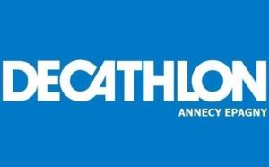Décathlon - Annecy-Épagny (74)