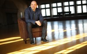 Rencontre avec Lionel François, directeur des musées d'Annecy