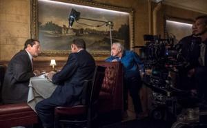 The Irishman de Martin Scorsese sur Netflix