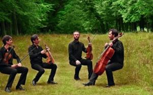 Le Quai des Arts /Rumilly accueille le Quatuor Béla le 20 décembre 2019