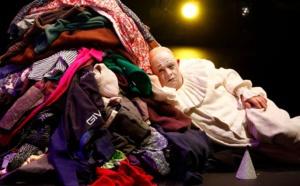 La Gioia de Pippo Delbono 17/18 décembre 2019 // Bonlieu Scène Nationale