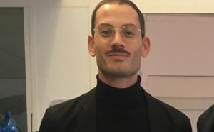 Damien Bergeret : transmission dans la continuité pour la Fête du Livre de Talloires