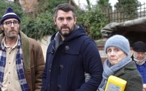 """Rencontre avec Arnaud Ducret à l'affiche du film """"Mine de rien"""". À voir !"""