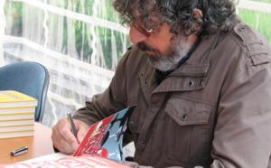 Jean-Marie Gourio à la Fête du Livre de Talloires ©Paul Rassat