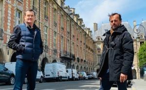 Paris confiné, un film qui remercie !