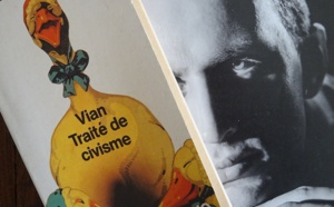 Traité de civisme de Boris Vian (1950 - 1958)