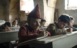Pinocchio : Matteo Garonne (Gomorra) s'approprie l'œuvre de Collodi
