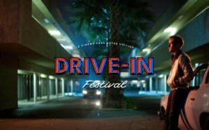 Drive-in Festival : Pour les amoureux du 7ème art