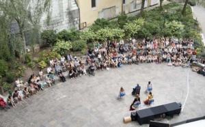 9° édition du Coup de Théâtre et de l'art vivant. Annecy du 12 au 20 septembre 2020