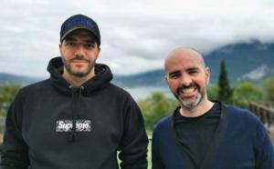 30 jours max de Tarek Boudali : interview et bande-annonce