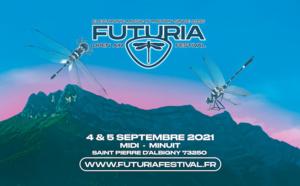 Futuria Festival