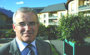 Michel DANTIN, Le mot du maire