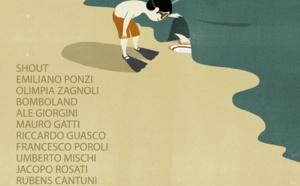 Illustri : 11 talents d'illustration italienne