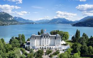 L'Impérial Palace Annecy