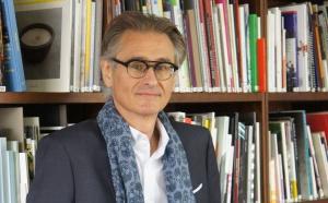 Rencontre avec Jean-Marc Salomon à La Fabric. Collecter puis transmettre