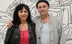 La galerie du NABAB à Genève, école de l'art contemporain