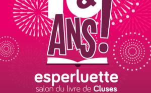 Esperluette, Salon du livre de Cluses, 21-22 novembre 2015. Lisons, apprenons, échangeons!