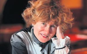Rencontre avec Barbara Polla venue présenter deux artistes de sa galerie