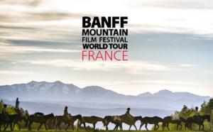 Le rendez-vous est fixé avec BANFF Festival le Jeudi 10 Mars 2016 à Seynod