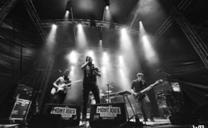 Interview du groupe JETLAKES / Montjoux Festival 2016