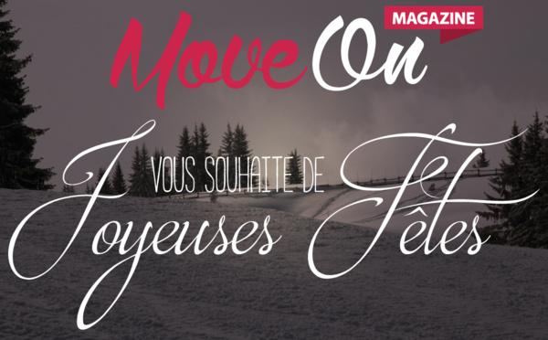 Move-On Mag vous souhaite de joyeuses fêtes !