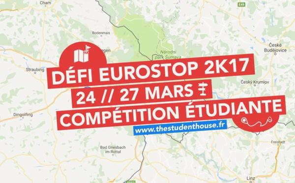 Le Défi EuroStop, un défi étudiant hors du commun !