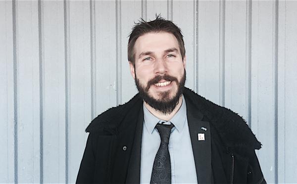 Xavier Osternaud nous présente la JCE d'Annecy et le projet LI.H.R