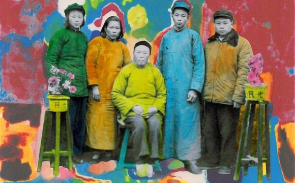 Chine, art en mouvement au Château d'Annecy