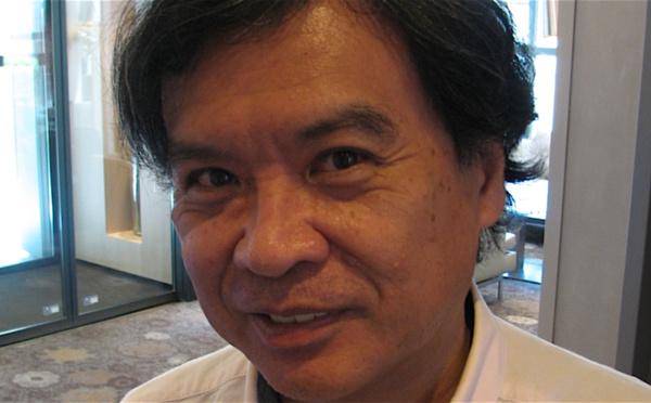 """Rencontre avec Sunao Katabuchi, prix du Jury pour """"Dans un recoin de ce monde"""""""
