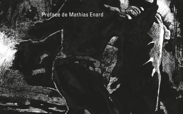 Jean-Baptiste Harang - Fête du Livre de Talloires