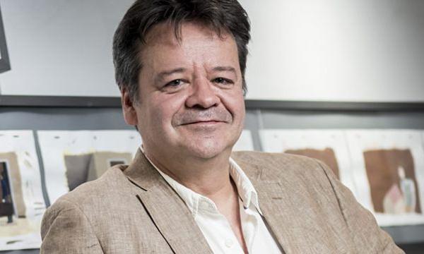 Marcel Jean, un délégué artistique en forme et de bonne humeur !