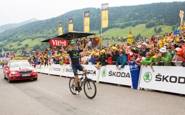 Le Tour de France, quelle Histoire !