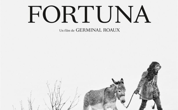 """Fortuna"", film de Germinal Roaux"