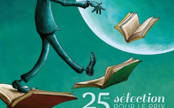 L'usage des mots, rencontres littéraires, lectures, dédicaces