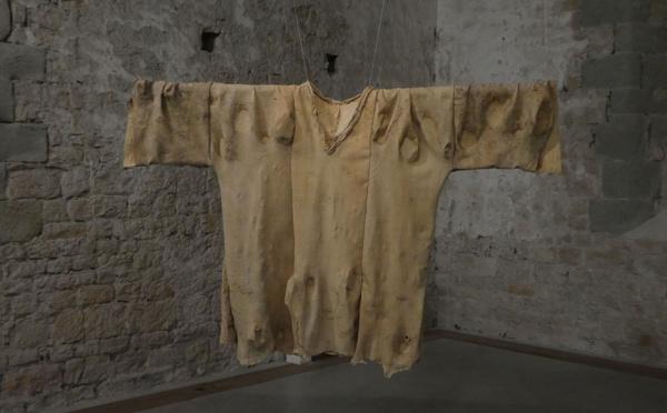 « Clotho » de Sarah Battaglia