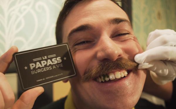 #JEUCONCOURS : Mangez gratuitement à vie chez Papa !