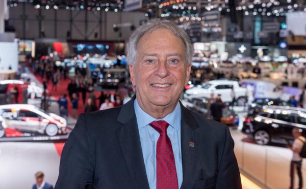 Salon International de l'Automobile de Genève 2019